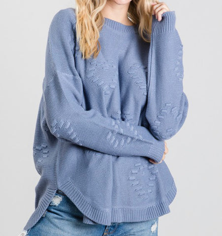 River Run Sweater