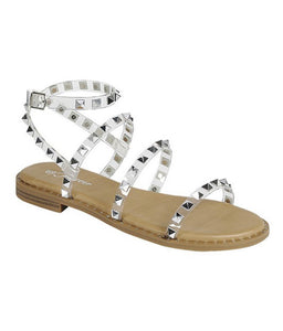 Clearly It Sandal