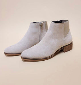 Out West Bootie