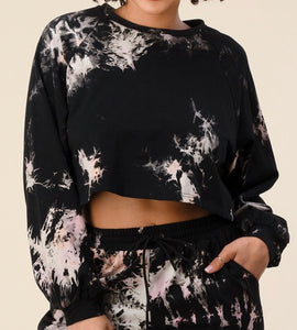 Stargaze Too Loungewear Top