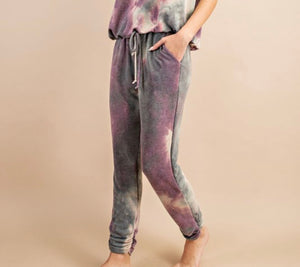 Cozy Day Loungewear Joggers