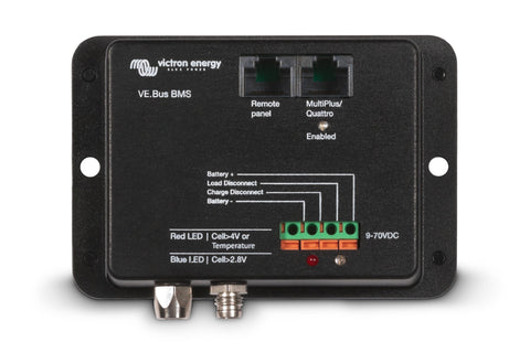 Accessories - Victron Energy BUS Battery Management System