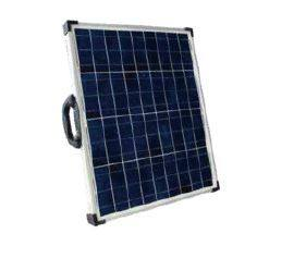 Solarland 40 Watt Trickle Charger Kit SLCK-040-12 - Adventure RV Solar, Portable Solar Panels - RV Solar, Solarland- Adventure RV Solar