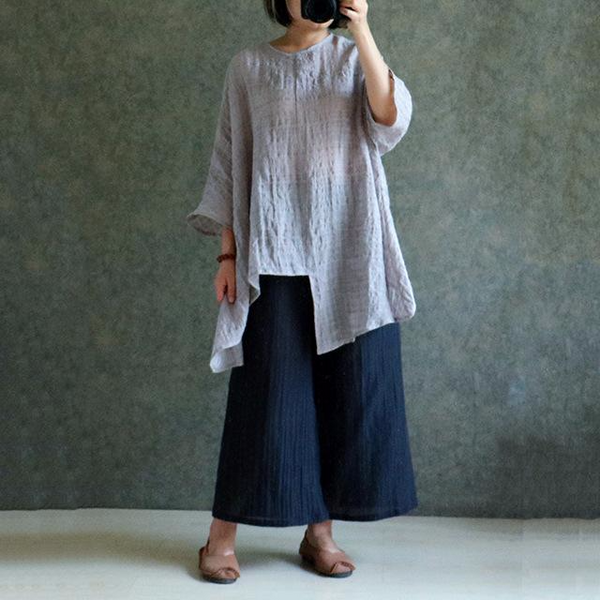Sabina Wide Leg Pants