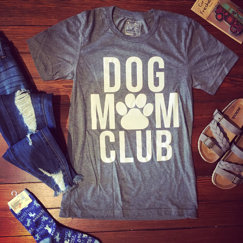 Dog Mom Club