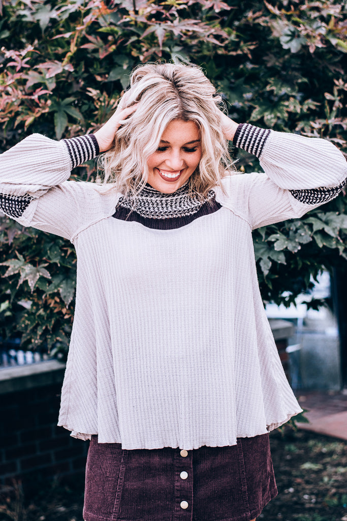 Snow Day Thermal by Free People