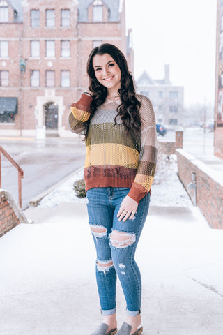Karli's Favorite Cardigan- New Colors Asst.