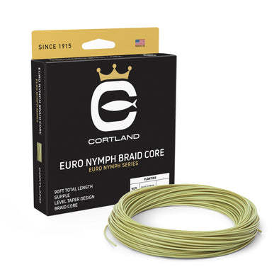 EURO NYMPH BRAID CORE