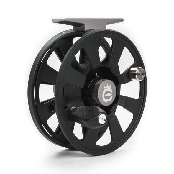 Crown Reel