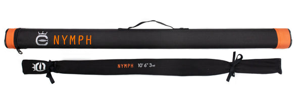 NYMPH SERIES FLY RODS - European Style Nymphing