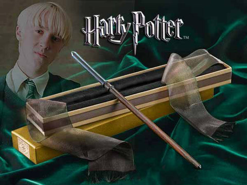 Draco Malfoy Magical Wand Harry Potter