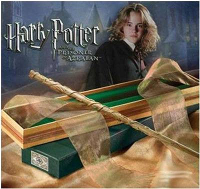 Hermione Granger Magic Wand