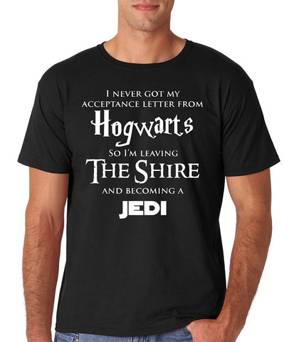 Funny Slogan Harry Potter T-Shirt