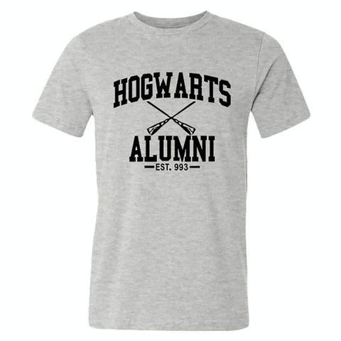 Harry Potter Hogwarts Alumni T-Shirts
