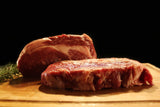 RIB EYE STEAK $20/lb - 2 piece pack