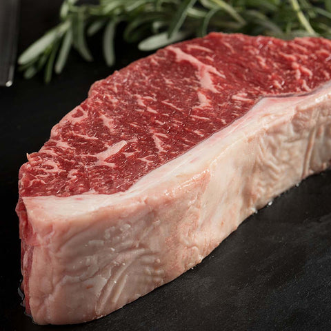Wagyu NY Steak 16oz.