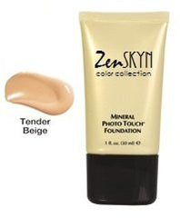 Mineral Photo Touch Foundation