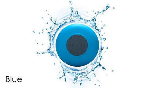 Shower Speaker Water resistant