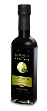 D'Anjou Pear Balsamic Vinegar