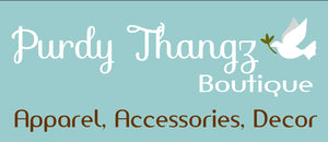 Purdy Thangz Boutique