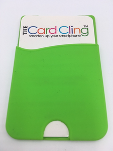 Card Cling