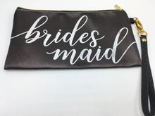 Load image into Gallery viewer, Wedding Make Up Pouch