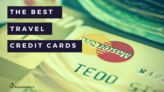 How to pick the best travel credit card