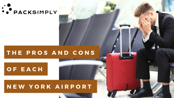 The Pros & Cons of Every NYC Airport