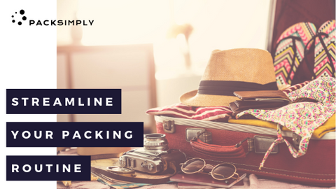 Streamline Your Packing Routine Image