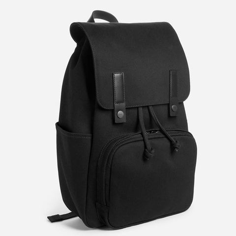 Modern Snap Backpack by EVERYONE