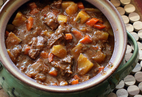 Guinness Beef Stew Best of Ireland | Pack Simply