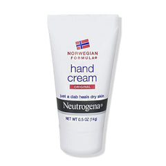 Neutrogena Hand Cream Travel Size | Pack Simply Travel Toiletries
