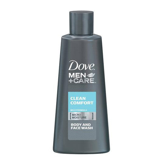 Dove Men + Care Body Wash (3oz)