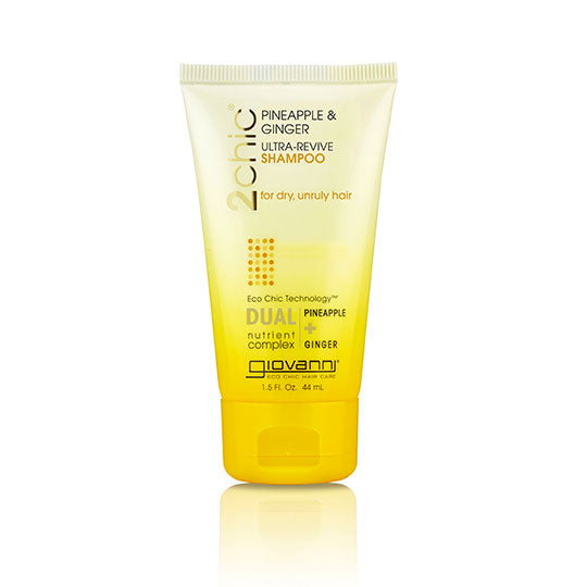 Giovanni Ultra-Revive Shampoo (1.5oz)