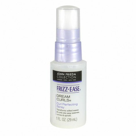 Frizz-Ease Dream Curls Pump Styling Spray (1oz)
