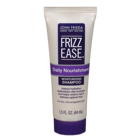 Frizz Ease Daily Nourishment Shampoo (1.5oz)
