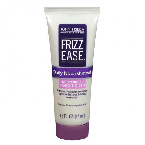 Frizz Ease Daily Nourishment Conditioner (1.5oz)