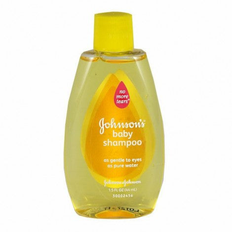 Johnson's Baby Shampoo (1.5oz)