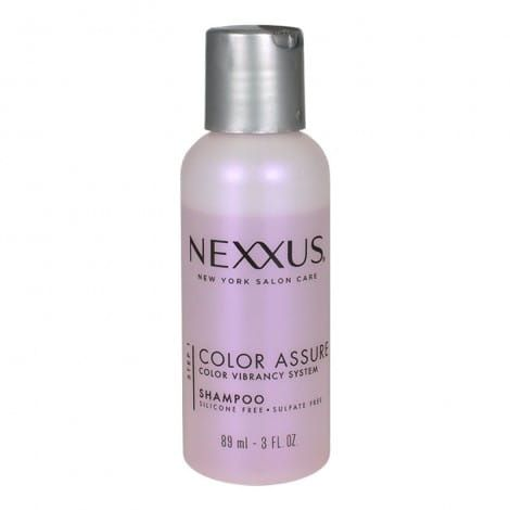 Nexxus Color Assure Shampoo (3oz)