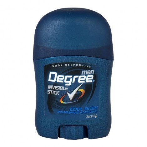 Degree Men Ultra Dry Antiperspirant Deodorant (.5oz)