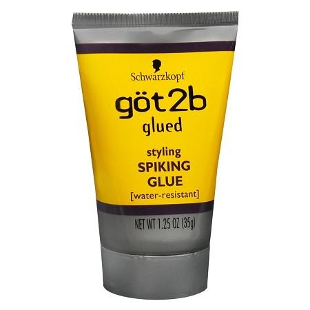 Got2b Styling Spiking Glue (1.25oz)
