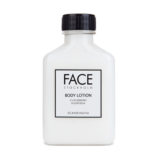 FACE Stockholm Scandinavia Cloudberry Body Lotion (1.7oz)