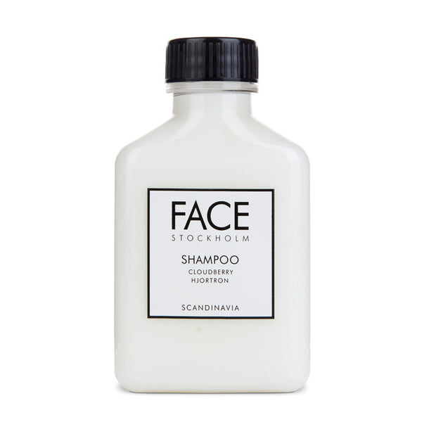 FACE Stockholm Scandinavia Cloudberry Shampoo (1.7oz)