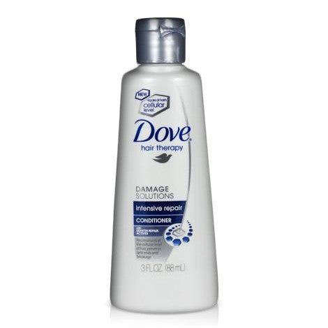 Dove Damage Therapy Intensive Repair Conditioner (3oz)