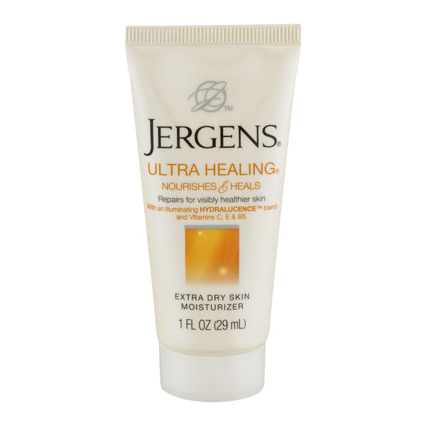 Jergens Ultra Healing Moisturizing Lotion (1oz)
