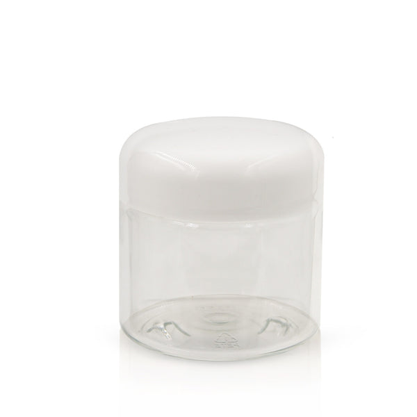 Refillable Large Travel Jar (2oz)