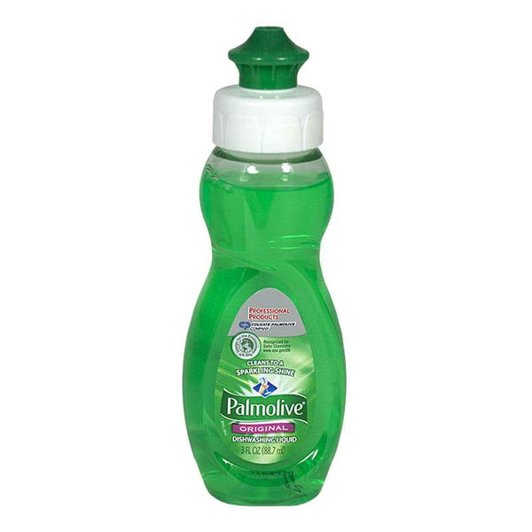 Palmolive Dishwashing Liquid (3oz)