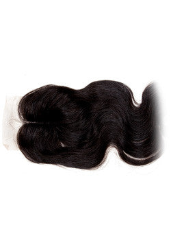 Body Wave Closures