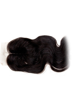 Peruvian Body Wave Closures