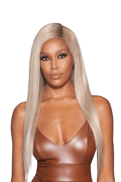 Malaysian Straight Illusion Lace Wigs